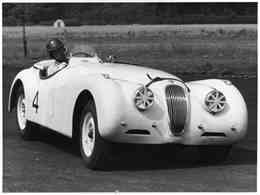 Picture of Classic '52 Jaguar XK120 located in  Auction Vehicle - LRLH