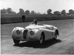 Picture of '52 XK120 Auction Vehicle - LRLH