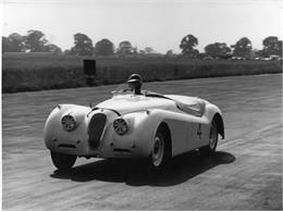 Picture of Classic '52 XK120 located in Maldon, Essex  Auction Vehicle Offered by JD Classics LTD - LRLH