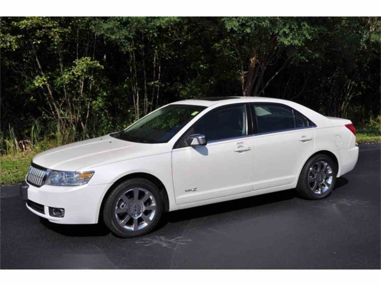 Large Picture of 2009 MKZ Offered by Prestige Motor Car Co. - LRLK