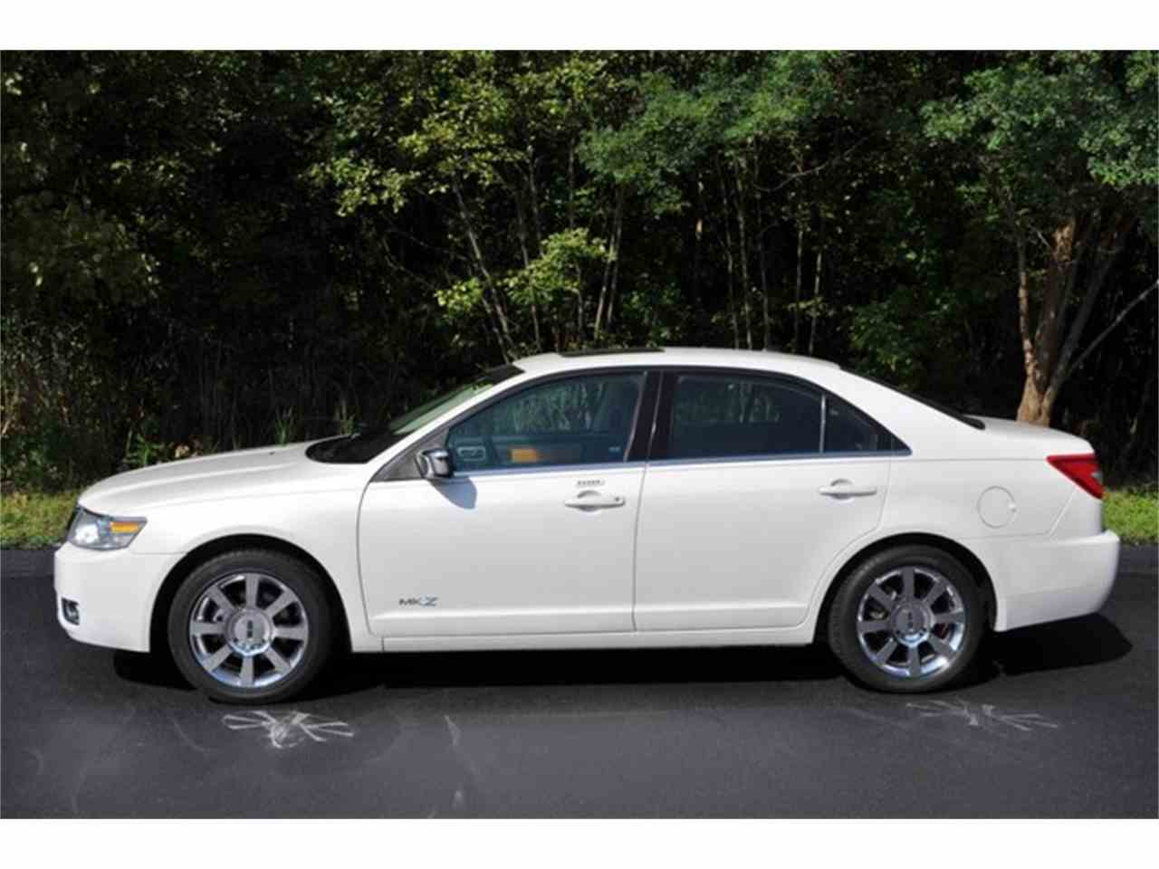 Large Picture of 2009 Lincoln MKZ Offered by Prestige Motor Car Co. - LRLK