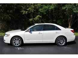 Picture of 2009 MKZ - $11,999.00 Offered by Prestige Motor Car Co. - LRLK