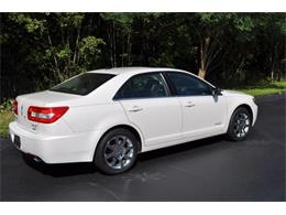 Picture of '09 MKZ - LRLK