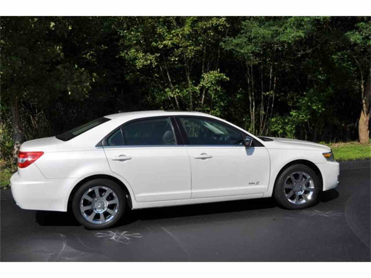 Large Picture of 2009 MKZ located in Clifton Park New York Offered by Prestige Motor Car Co. - LRLK