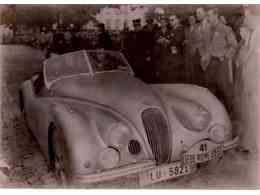 Picture of '51 XK120 - LRLL
