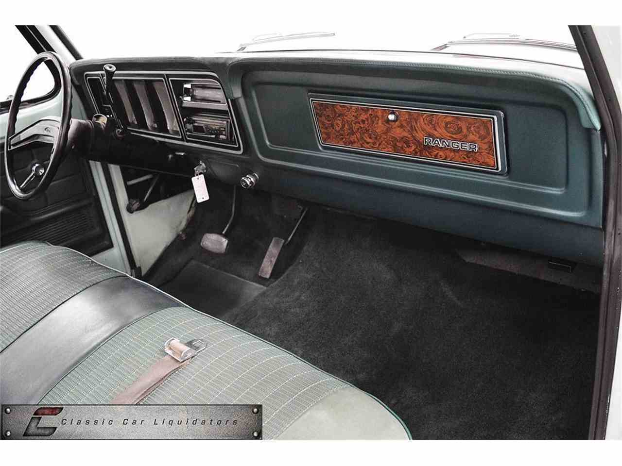 Large Picture of '79 F100 - LRLS