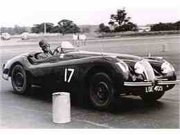 Picture of Classic 1951 XK120 - LRLY