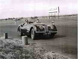 Picture of 1951 XK120 Offered by JD Classics LTD - LRLY