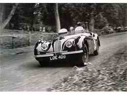 Picture of Classic 1951 XK120 Auction Vehicle - LRLY