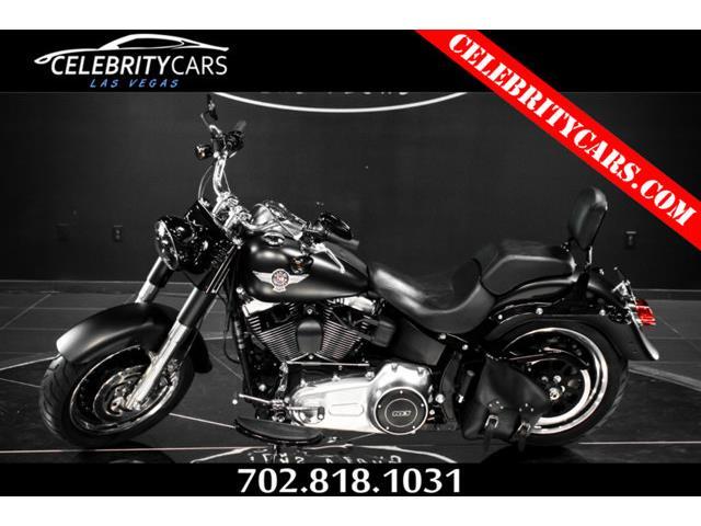 2013 Harley-Davidson Motorcycle