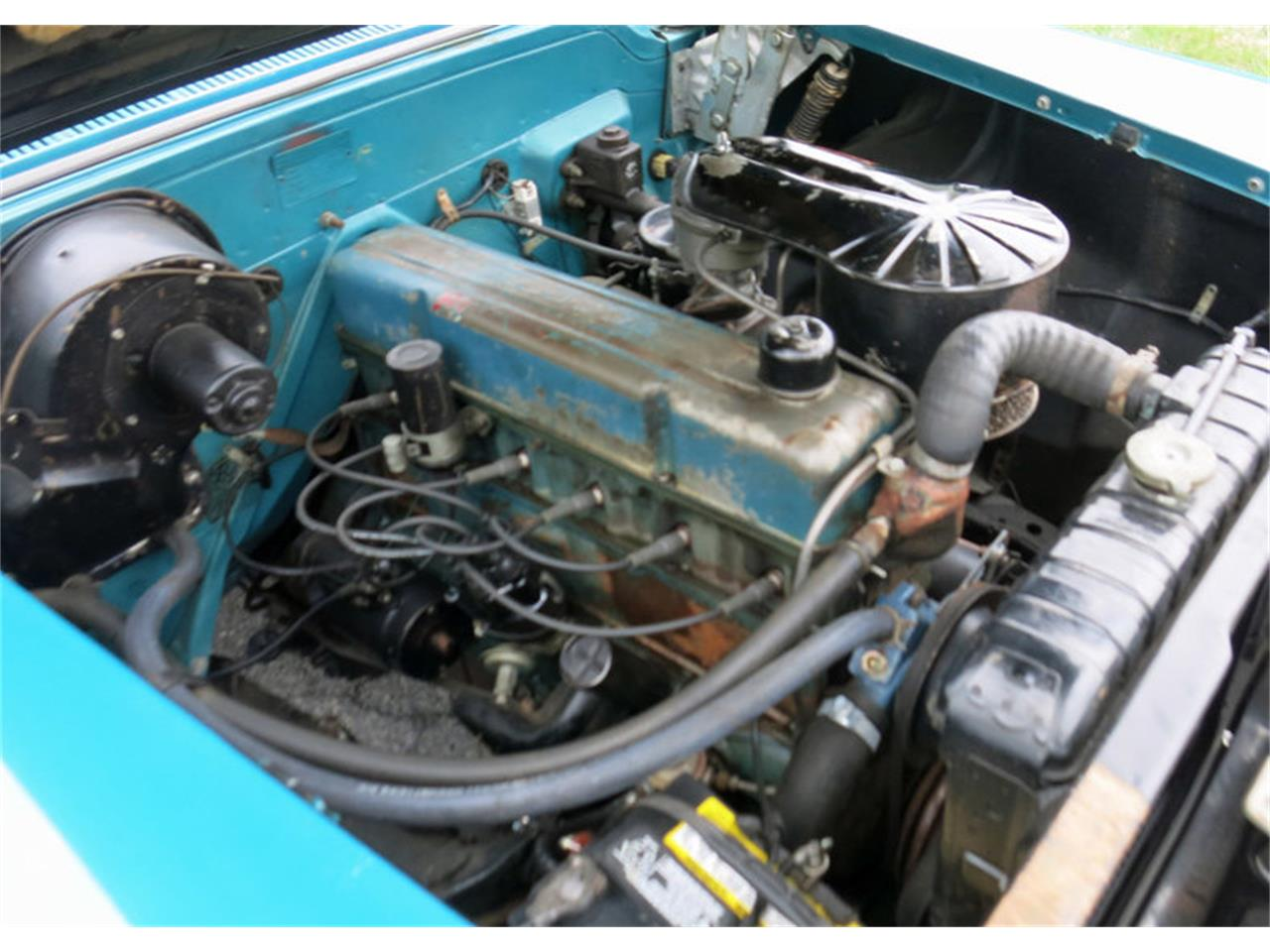 Large Picture of '58 Chevrolet Impala located in West Chester Pennsylvania - $45,000.00 - LRM8