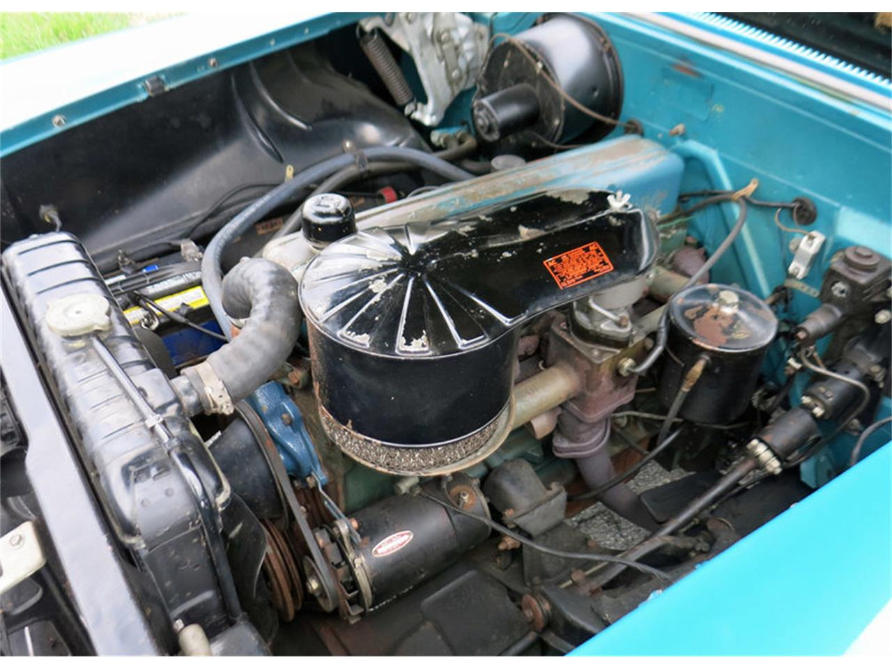 Large Picture of 1958 Impala - $45,000.00 Offered by Connors Motorcar Company - LRM8