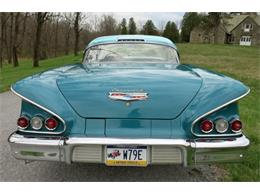 Picture of 1958 Chevrolet Impala located in Pennsylvania Offered by Connors Motorcar Company - LRM8