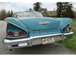 Picture of 1958 Chevrolet Impala - LRM8