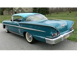 Picture of Classic '58 Chevrolet Impala located in Pennsylvania - LRM8