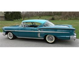 Picture of 1958 Impala Offered by Connors Motorcar Company - LRM8