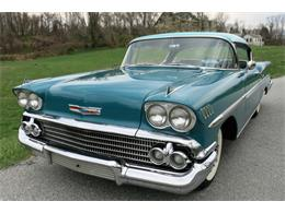 Picture of Classic 1958 Impala located in West Chester Pennsylvania Offered by Connors Motorcar Company - LRM8