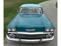 Picture of '58 Chevrolet Impala - $45,000.00 - LRM8