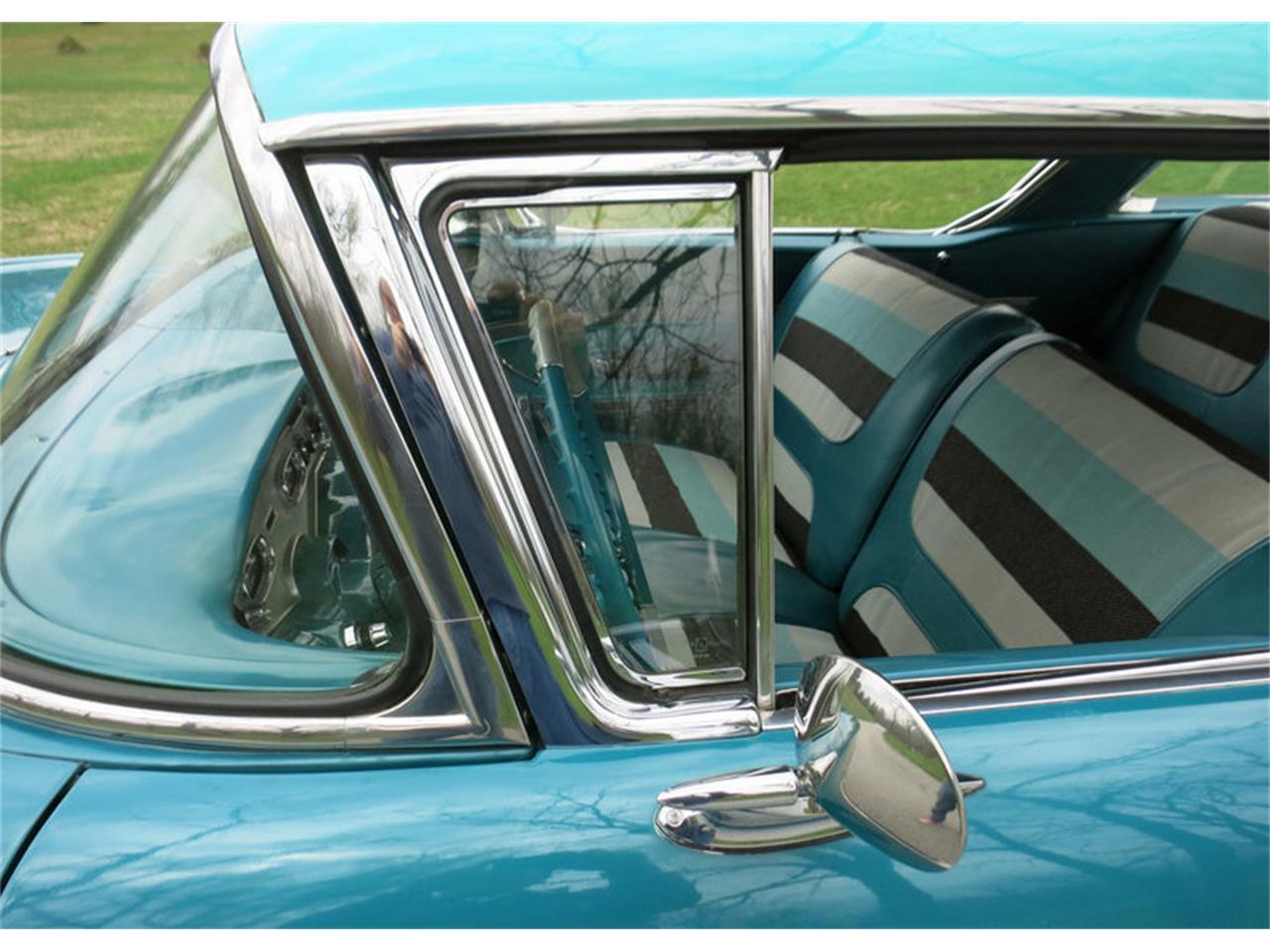 Large Picture of Classic 1958 Impala located in Pennsylvania - LRM8