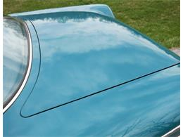 Picture of Classic '58 Chevrolet Impala located in Pennsylvania - $45,000.00 Offered by Connors Motorcar Company - LRM8