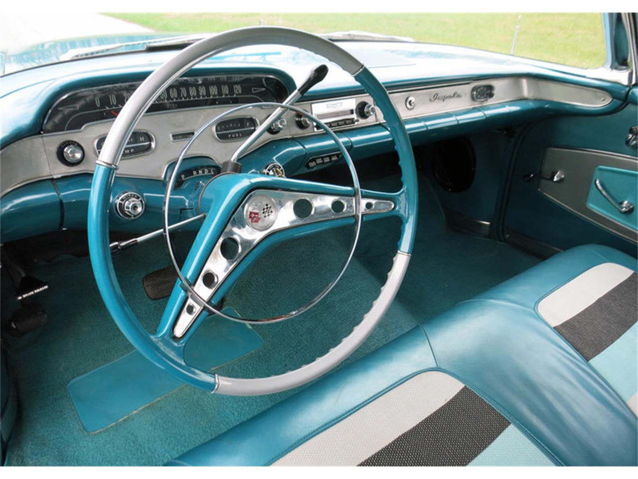 Large Picture of Classic '58 Impala - $45,000.00 - LRM8