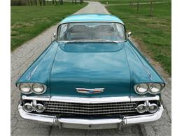 Picture of Classic '58 Impala located in Pennsylvania - $45,000.00 Offered by Connors Motorcar Company - LRM8