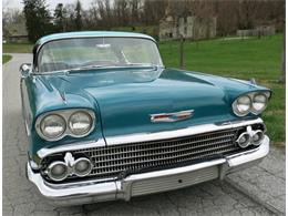 Picture of Classic '58 Impala - $45,000.00 Offered by Connors Motorcar Company - LRM8