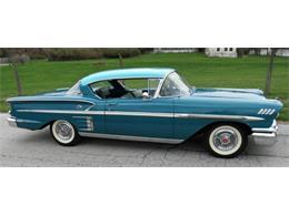 Picture of '58 Chevrolet Impala located in Pennsylvania - $45,000.00 - LRM8