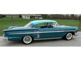 Picture of 1958 Impala - LRM8