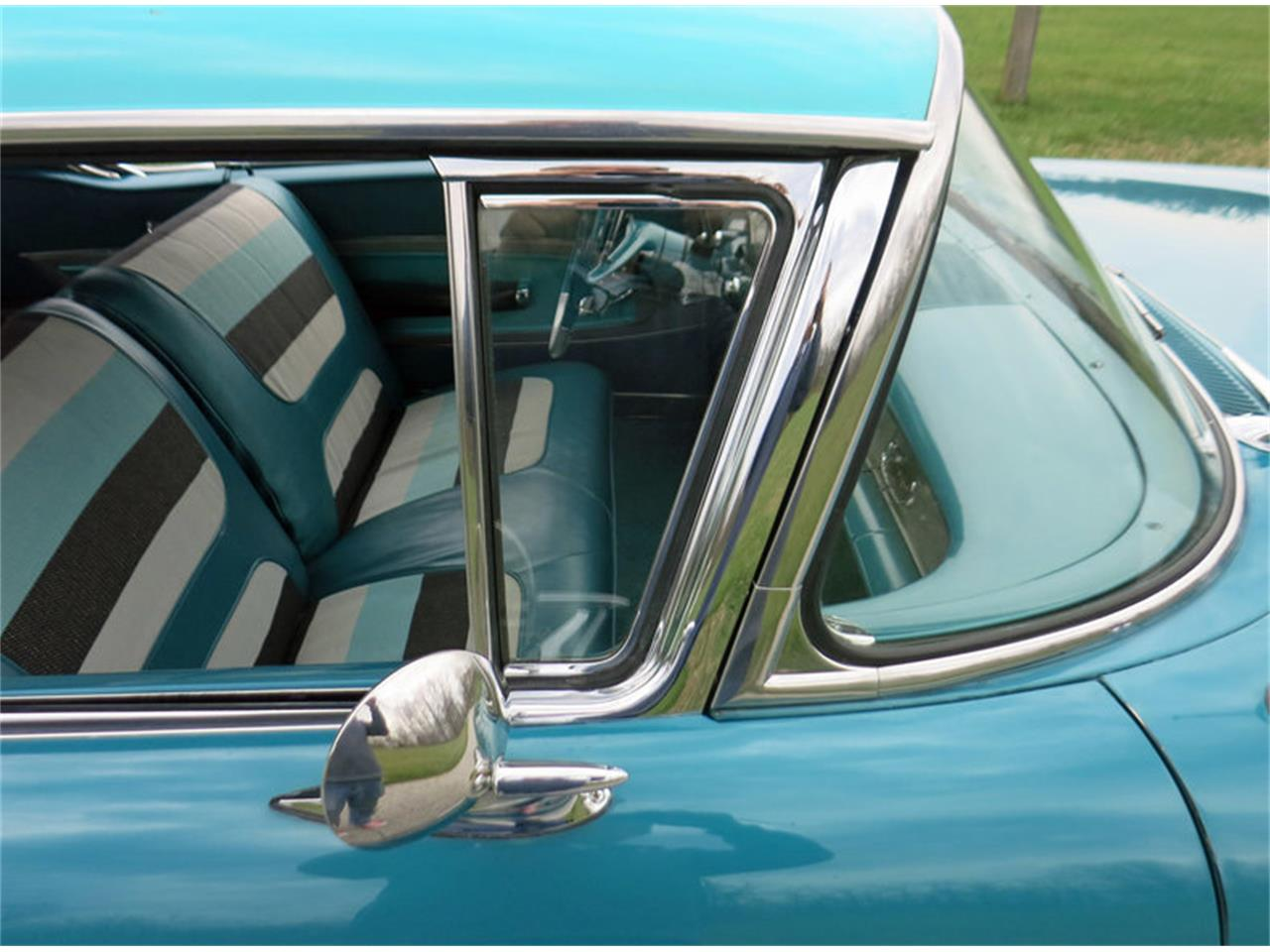 Large Picture of Classic 1958 Chevrolet Impala located in Pennsylvania - $45,000.00 Offered by Connors Motorcar Company - LRM8