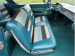 Picture of Classic '58 Chevrolet Impala located in West Chester Pennsylvania Offered by Connors Motorcar Company - LRM8