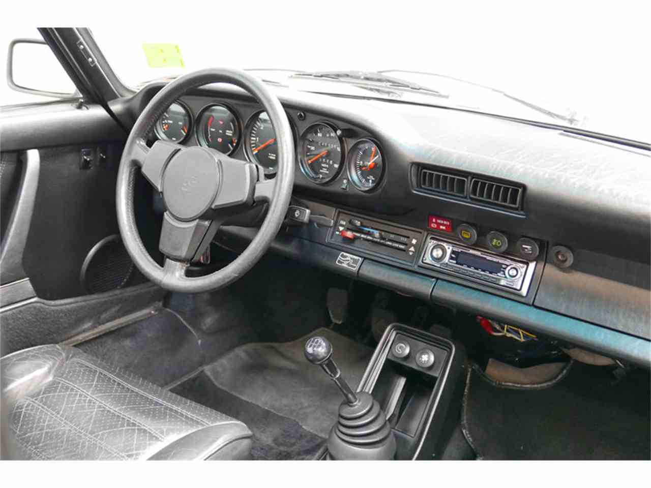 Large Picture of '82 911SC - LRMF