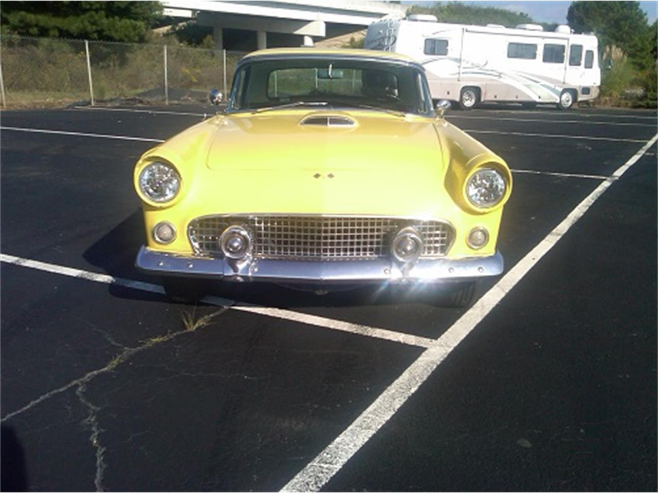 Large Picture of '55 Thunderbird - LRMG