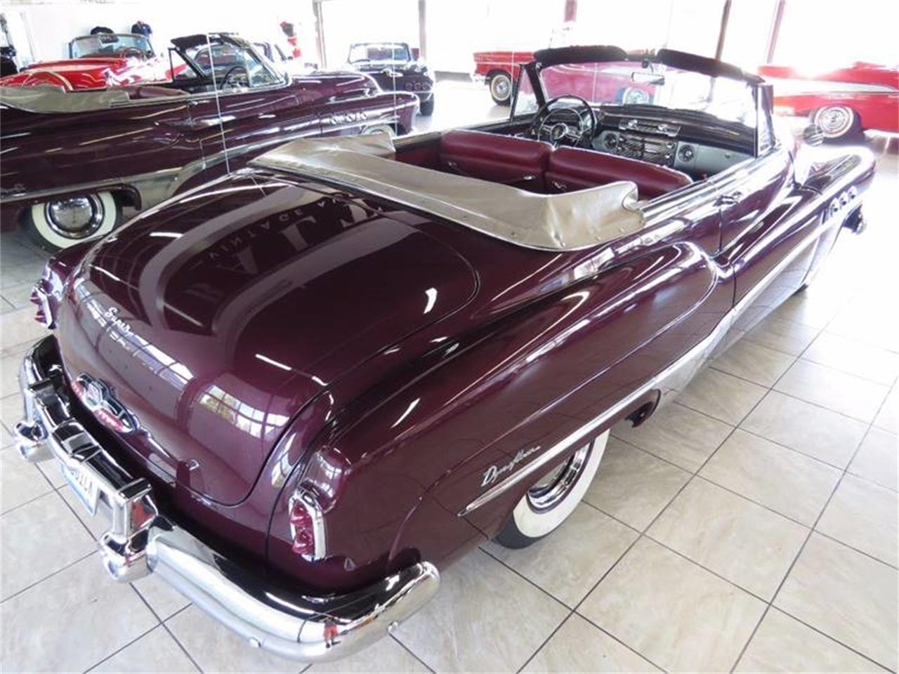 1951 Buick Super For Sale Cc 1015578 Convertible Large Picture Of 51 Lrmi