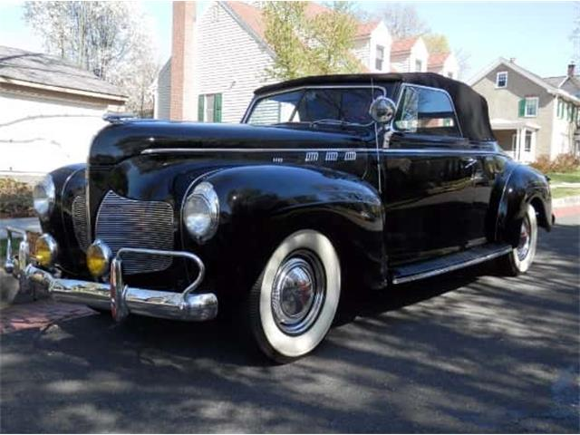 Picture of 1940 DeSoto Convertible located in North Carolina Offered by  - LRMJ