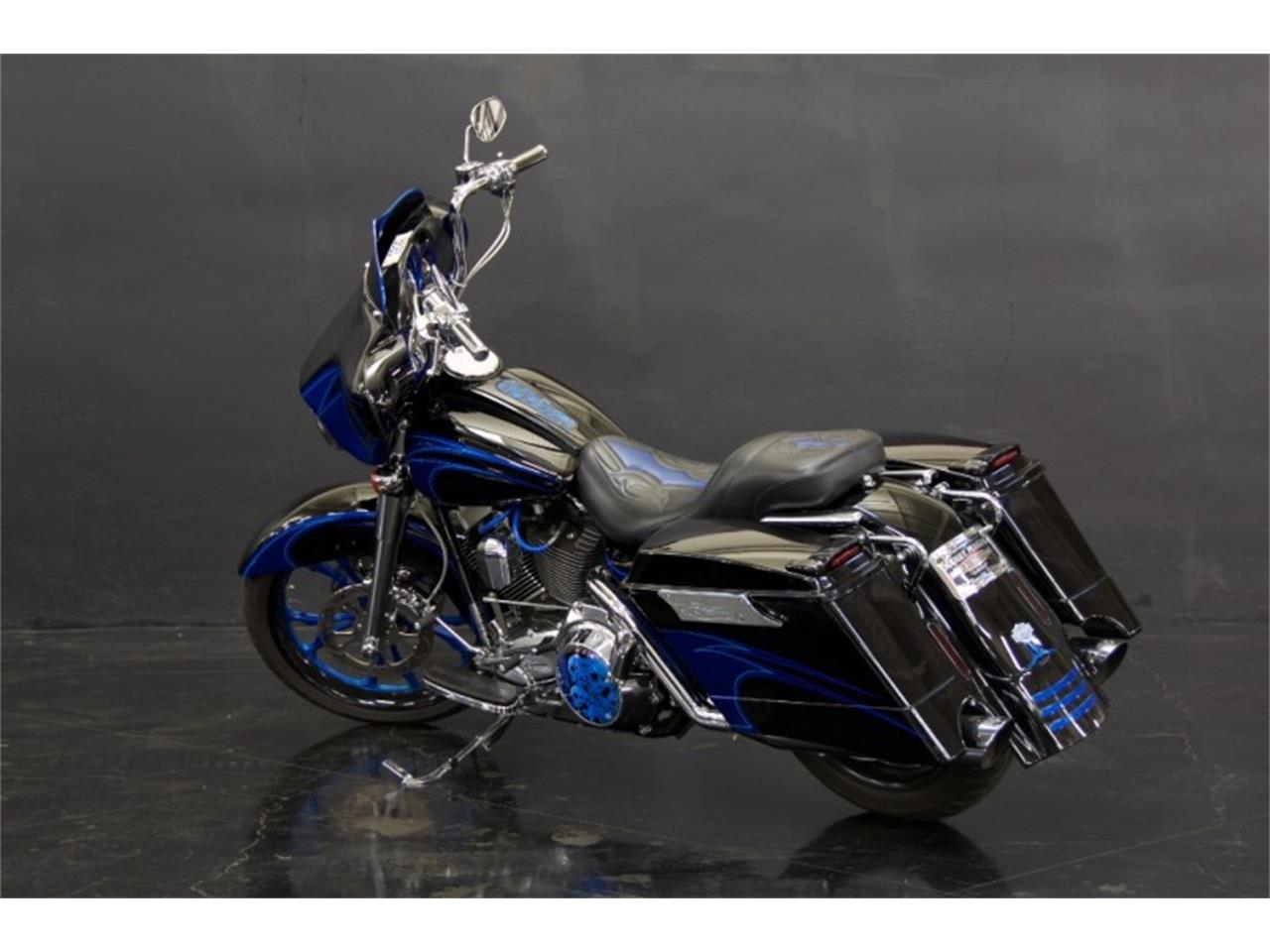 Large Picture of '07 Street Glide - LRMM