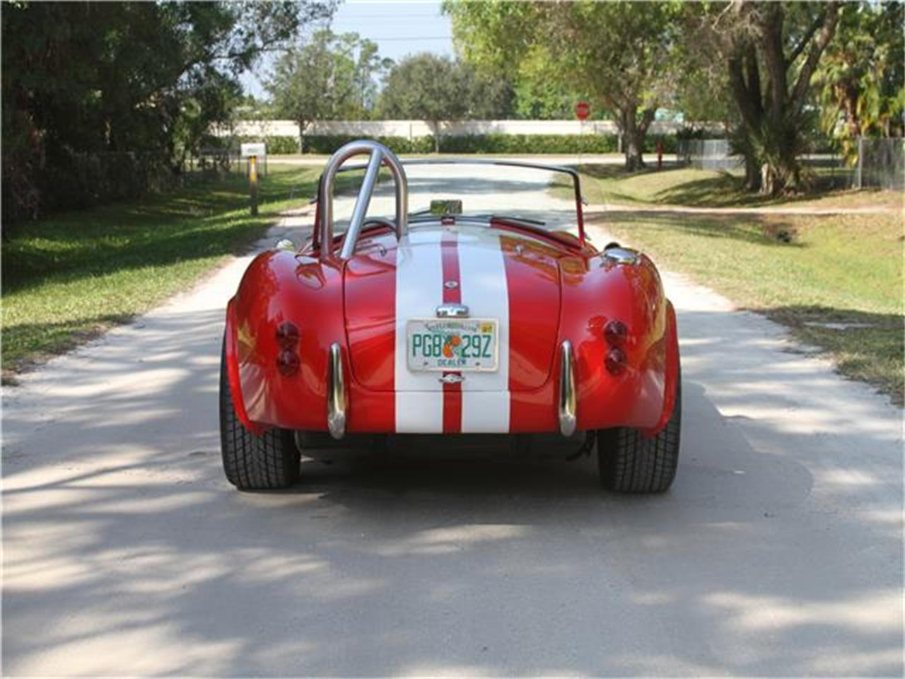 Large Picture of '65 Shelby Cobra Replica - LRMP