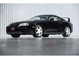 Picture of '94 Supra located in New York - LRMX