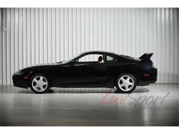 Picture of '94 Supra Auction Vehicle Offered by LuxSport Motor Group, LLC - LRMX