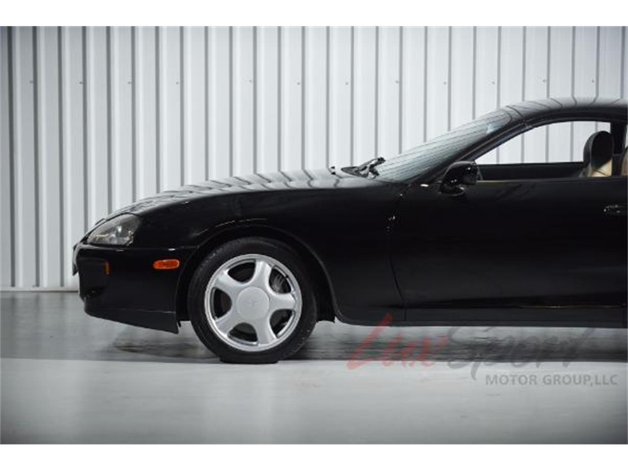 Large Picture of 1994 Supra located in New Hyde Park New York Auction Vehicle Offered by LuxSport Motor Group, LLC - LRMX