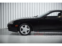 Picture of 1994 Toyota Supra Auction Vehicle Offered by LuxSport Motor Group, LLC - LRMX