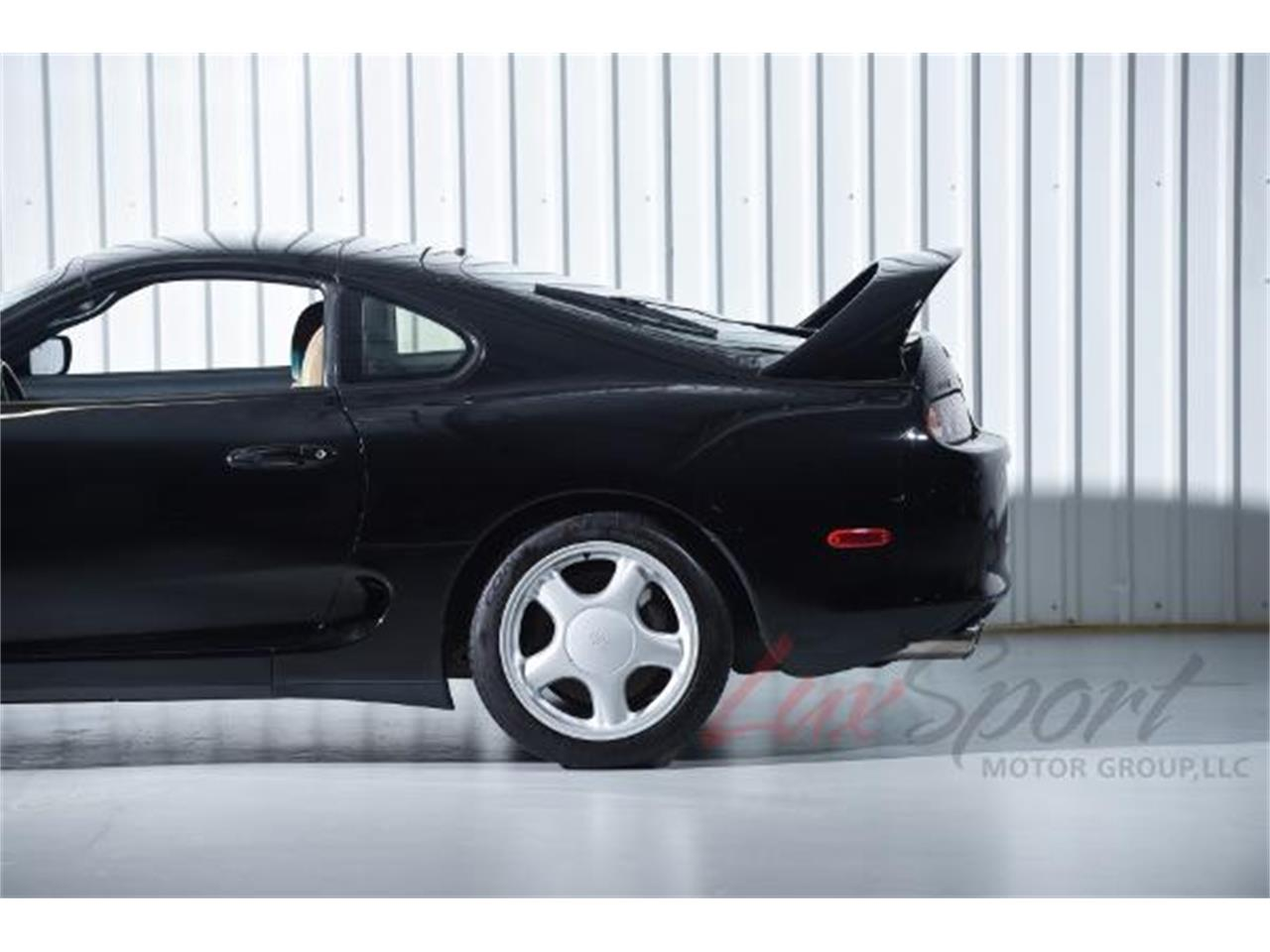 Large Picture of 1994 Toyota Supra located in New York Offered by LuxSport Motor Group, LLC - LRMX