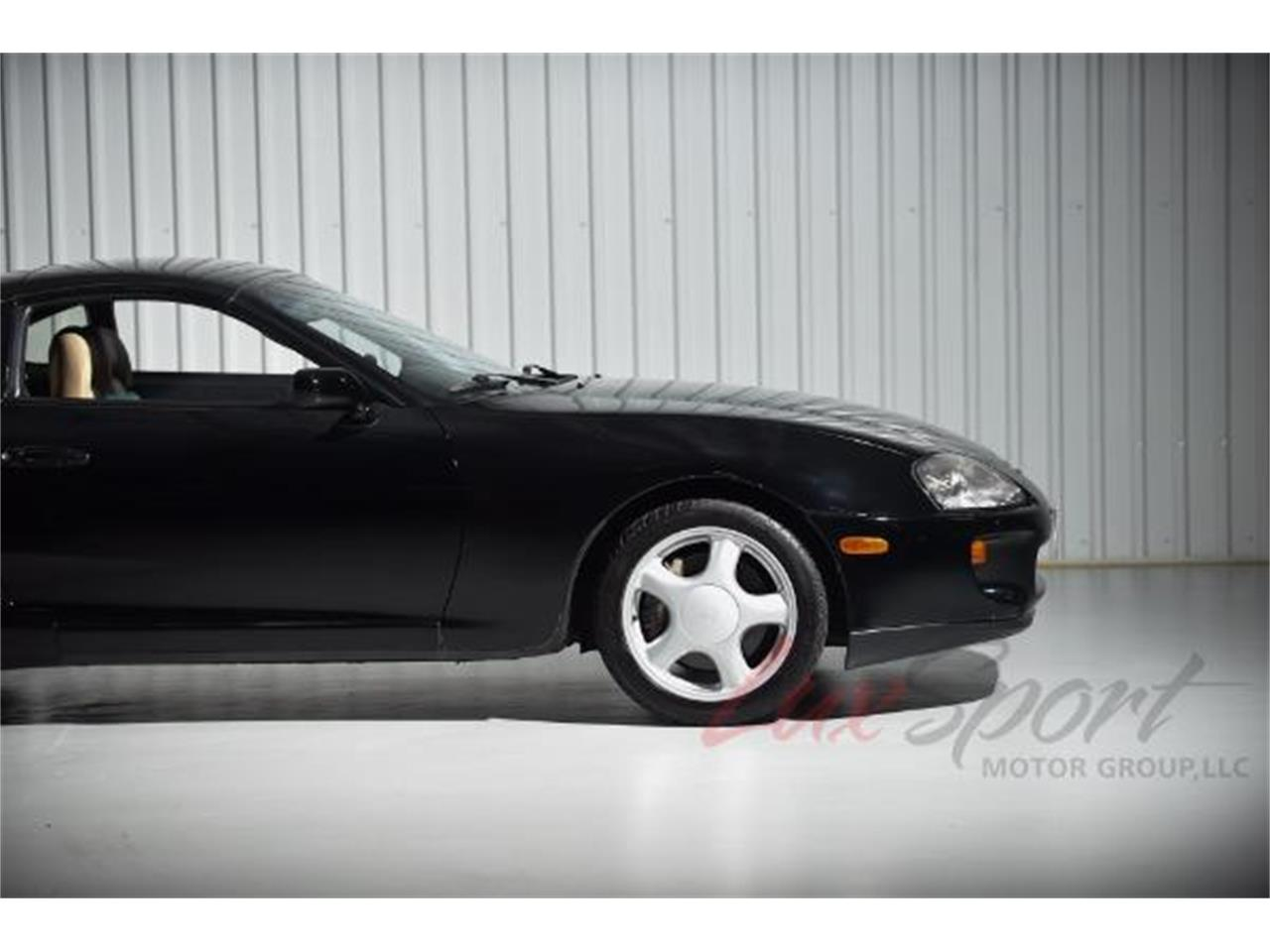 Large Picture of 1994 Toyota Supra located in New York Auction Vehicle Offered by LuxSport Motor Group, LLC - LRMX