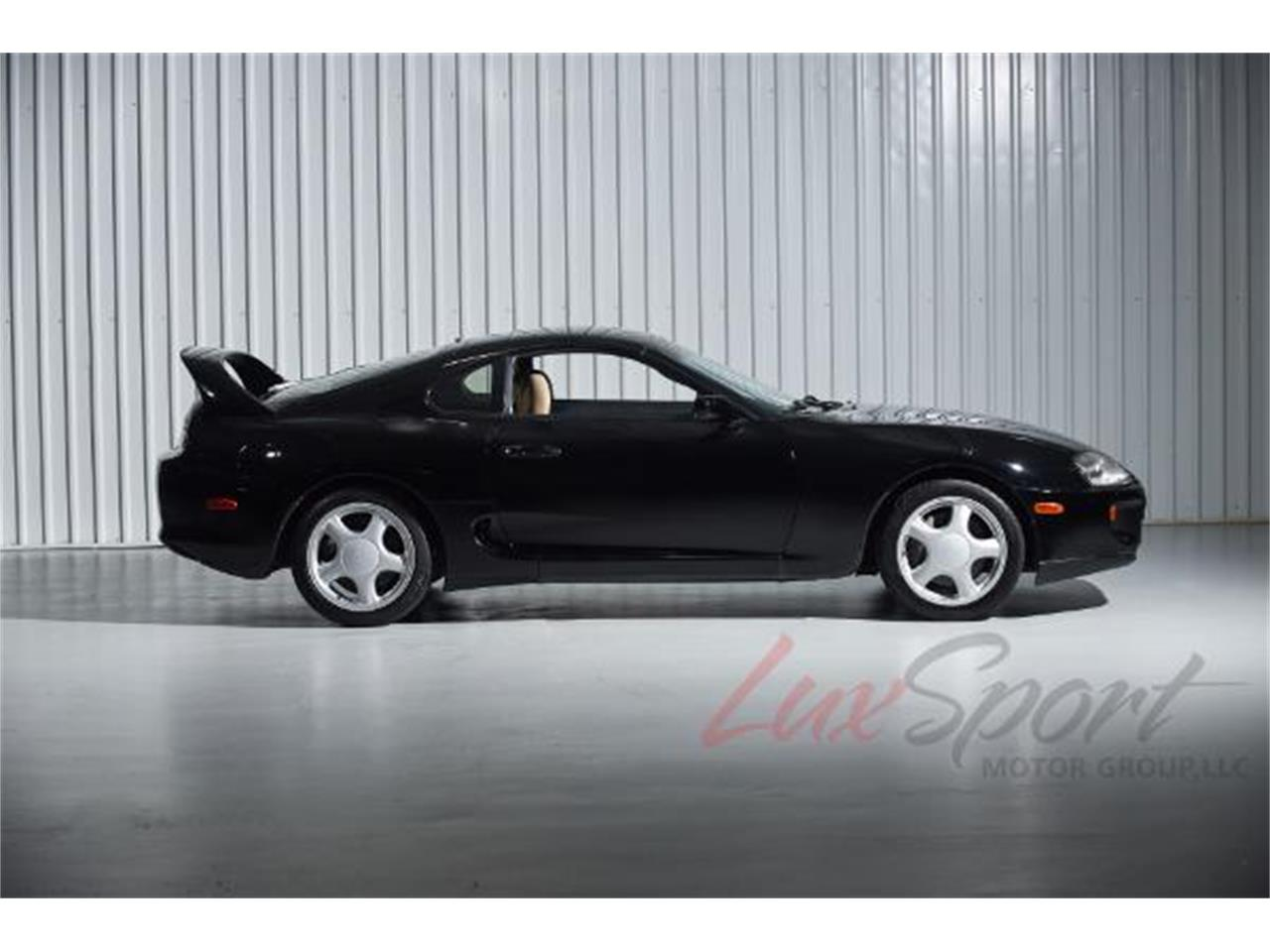 Large Picture of 1994 Supra located in New York Auction Vehicle Offered by LuxSport Motor Group, LLC - LRMX