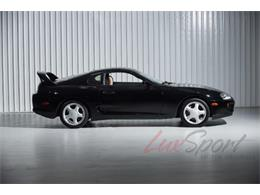 Picture of 1994 Supra located in New Hyde Park New York Offered by LuxSport Motor Group, LLC - LRMX