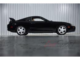 Picture of '94 Toyota Supra Auction Vehicle Offered by LuxSport Motor Group, LLC - LRMX
