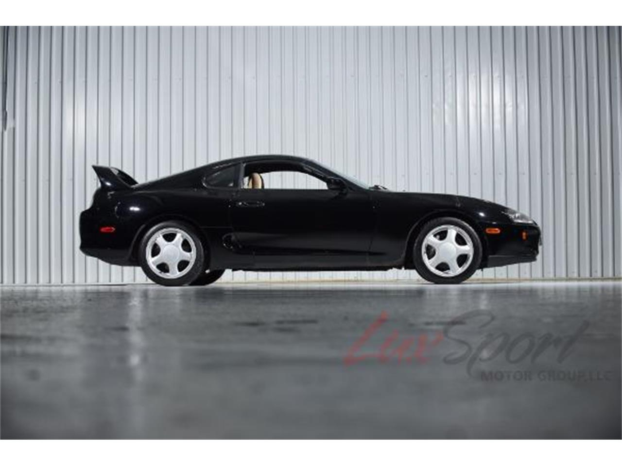 Large Picture of '94 Toyota Supra located in New York Offered by LuxSport Motor Group, LLC - LRMX