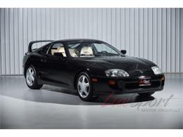 Picture of '94 Toyota Supra Auction Vehicle - LRMX