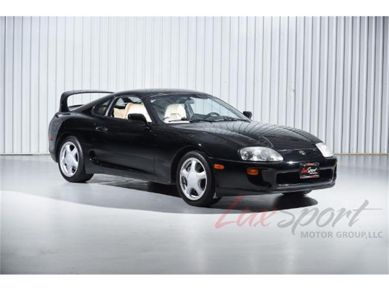Large Picture of 1994 Supra Auction Vehicle Offered by LuxSport Motor Group, LLC - LRMX