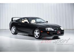 Picture of '94 Toyota Supra located in New Hyde Park New York Auction Vehicle - LRMX